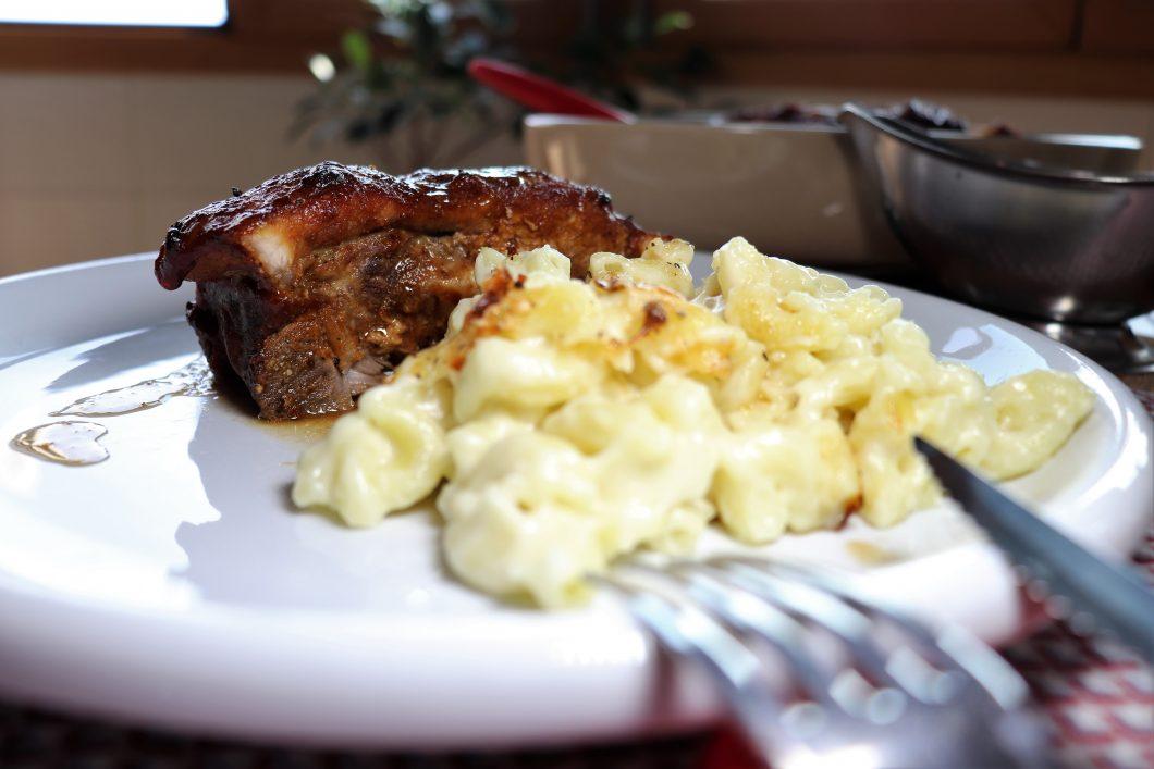 prato tipicamente americano