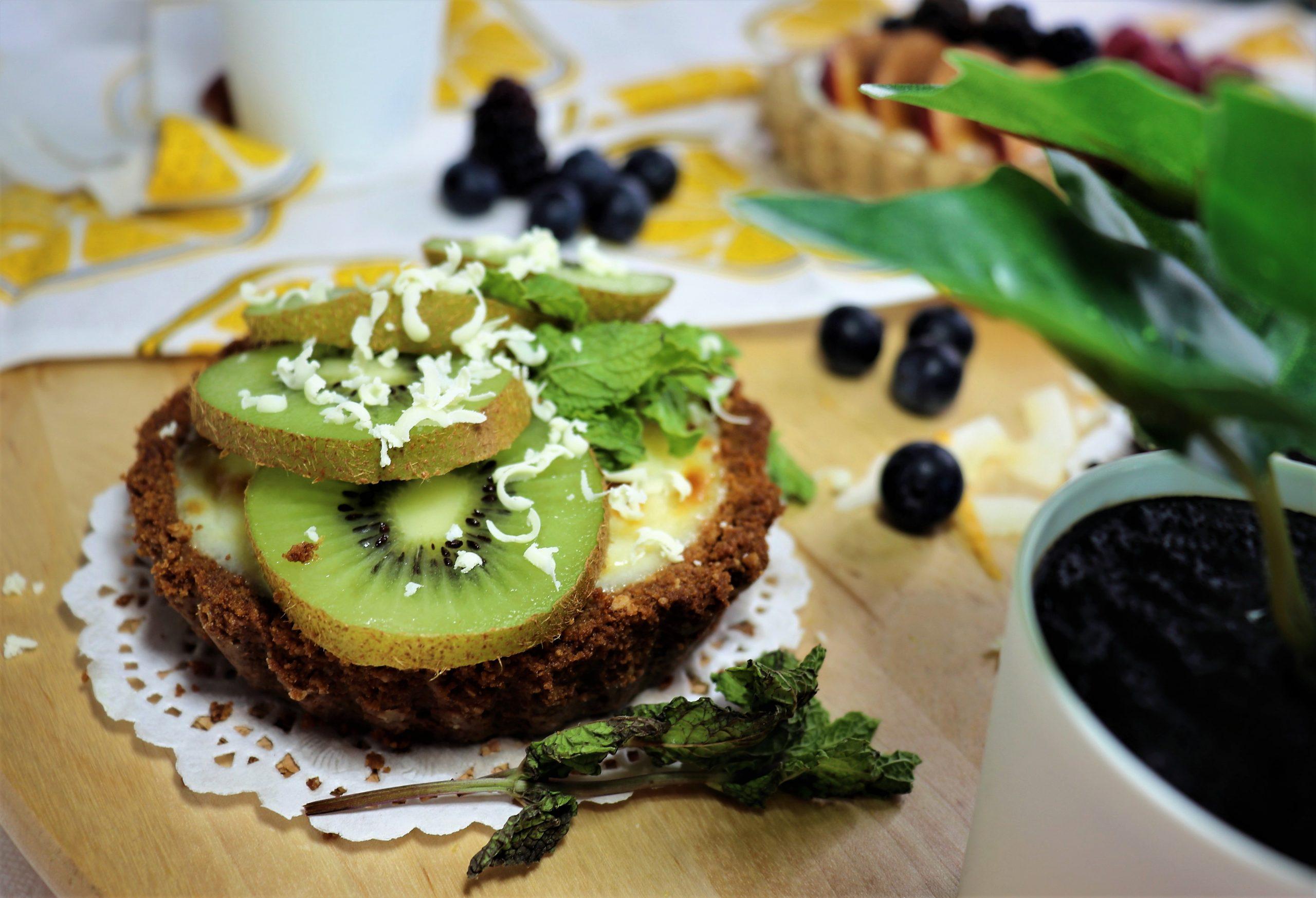 tarteletes fruta